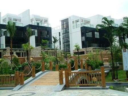 > 投资惠州自然资源型豪宅,汤泉半岛证明你的财富价值