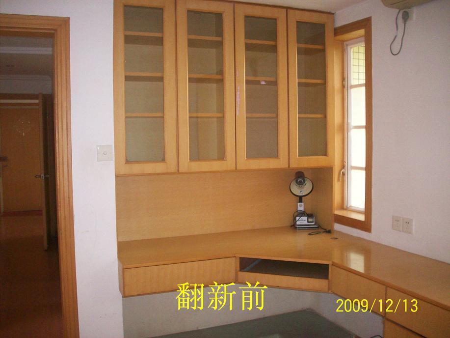 深圳油工师傅/专业木家具喷漆/墙面刷漆/地板打磨