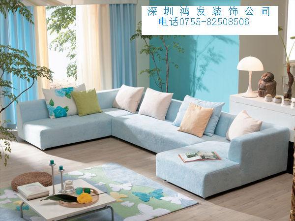 深圳大唐风景沙发