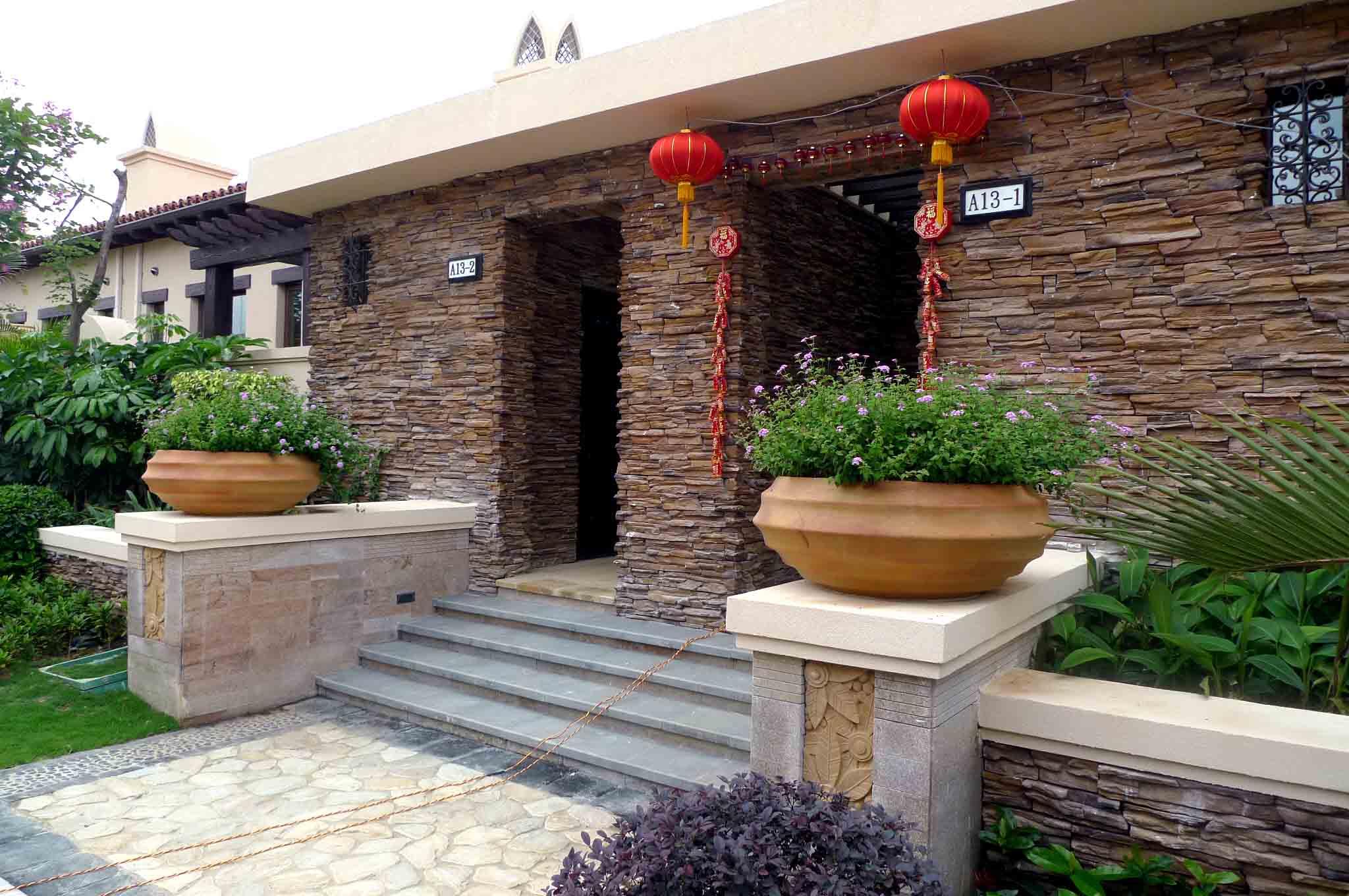 福湾68㎡超小型别墅