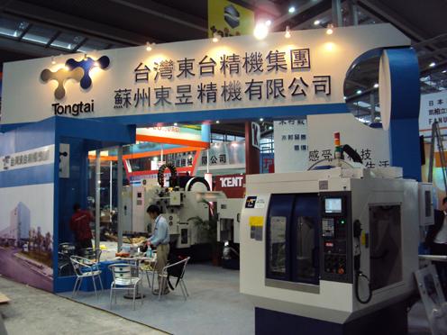深圳展览工厂--现场施工制作照片|进程全接触