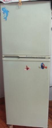 华凌冰箱190w电路图