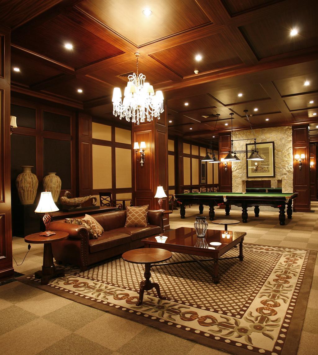 深圳市水木恒室内设计事务所