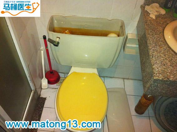 马桶维修(座便器)洁具维修装节水配件