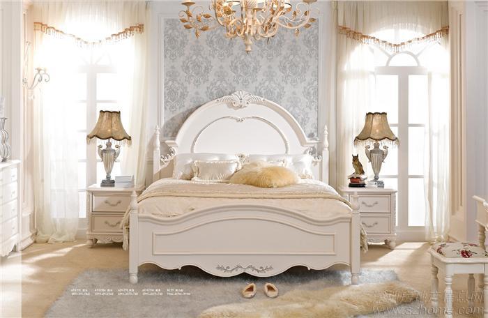 > 田园风格家具→(白色/欧式/现代家具)