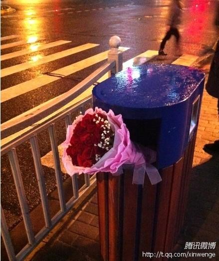 这是个垃圾桶