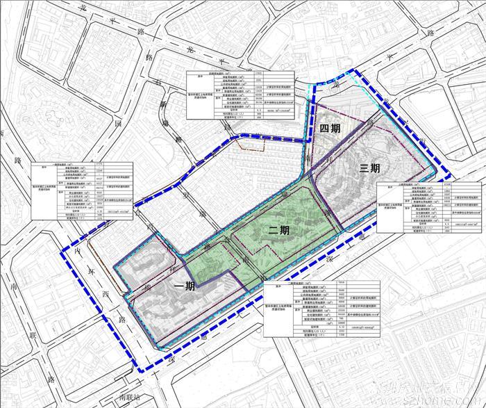 居住小区级文化室一处,社区居委会一处,提供200个公共停车位,拆除9,10