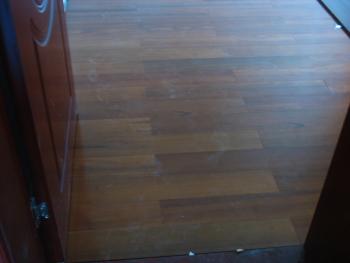 木地板安装(三)