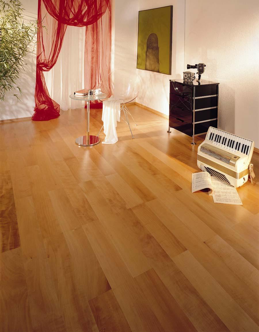 威兹帕克实木地板