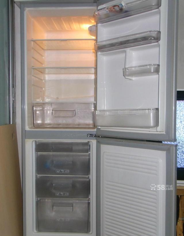转让tcl电冰箱.29寸电视机.洗衣机.