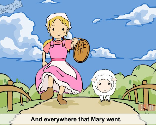 玛丽有一只小羊羔 - 深圳房地产信息网论坛