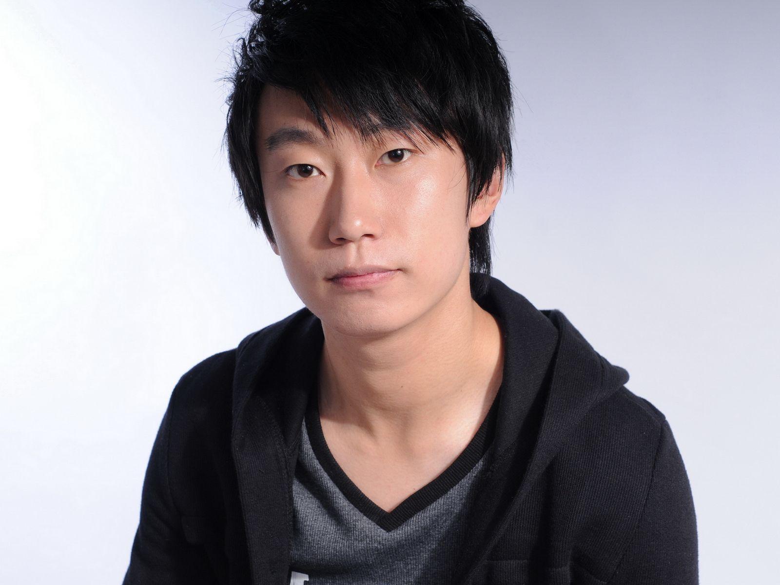华人男歌手 内地男歌手 姜佑泽 20张写真照片