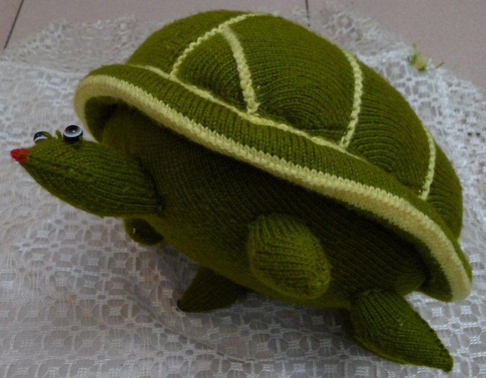 秀秀老妈的手工,毛线编织的