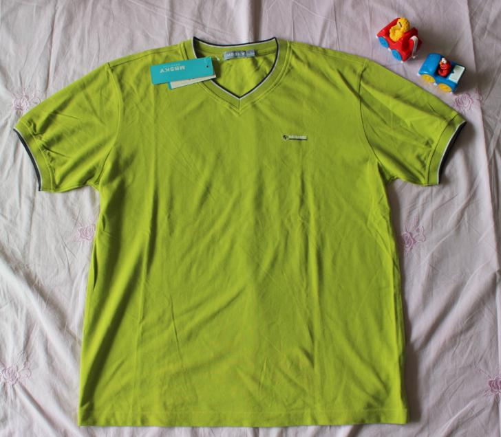 全新品牌男式短袖T恤,全新品牌男式短袖T恤