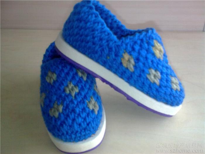 也可以做成鞋子