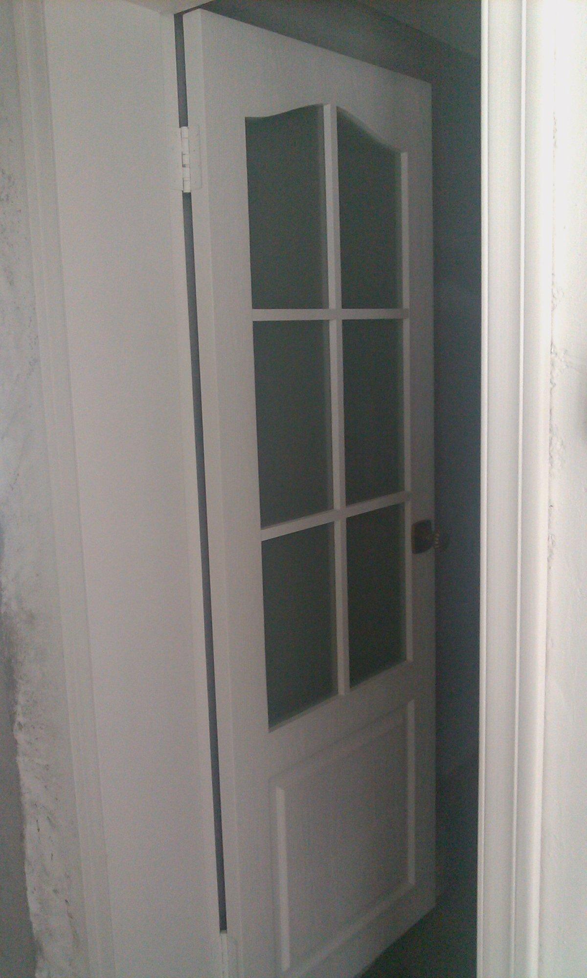 欧式窗户的格子都做歪了