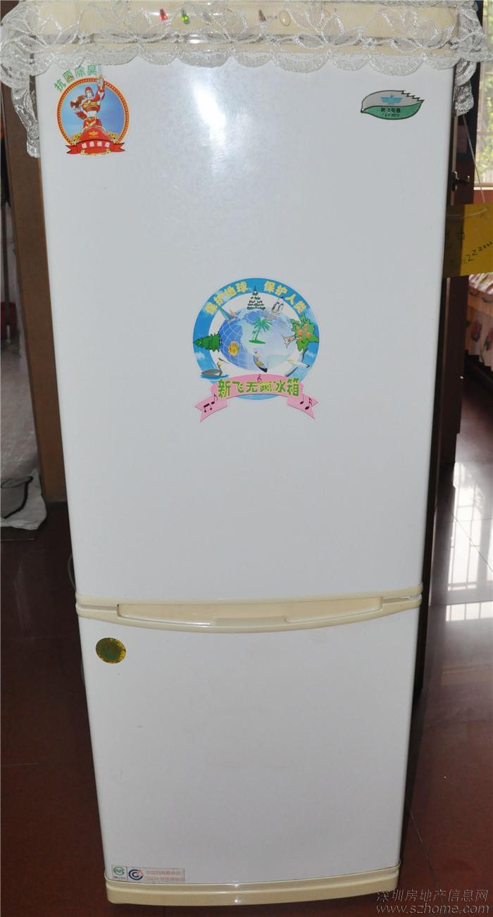 海信冰箱排水孔疏通图解