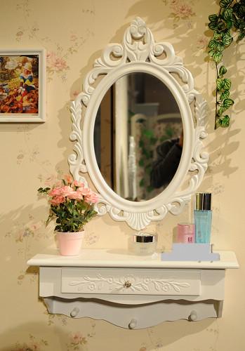 特价 欧式现代梳妆台 韩式田园 化妆台 宜家 时尚 梳妆镜;; &nbsp