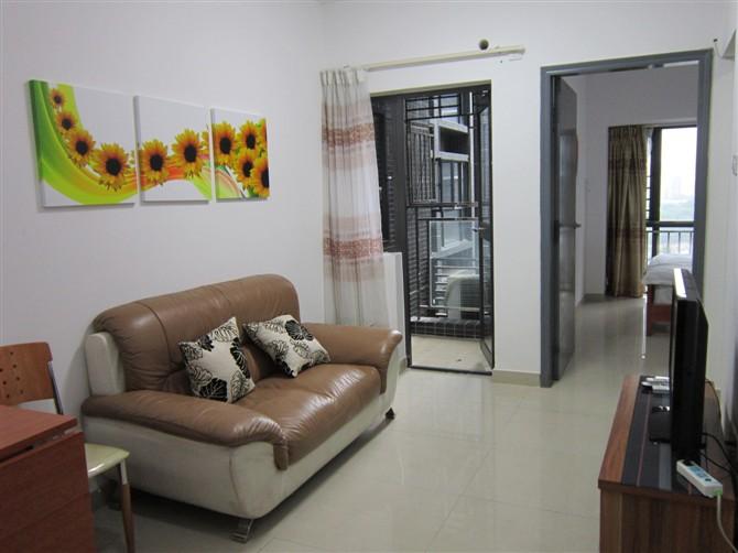 > 深圳城市驿站酒店公寓精装修单身公寓图片!