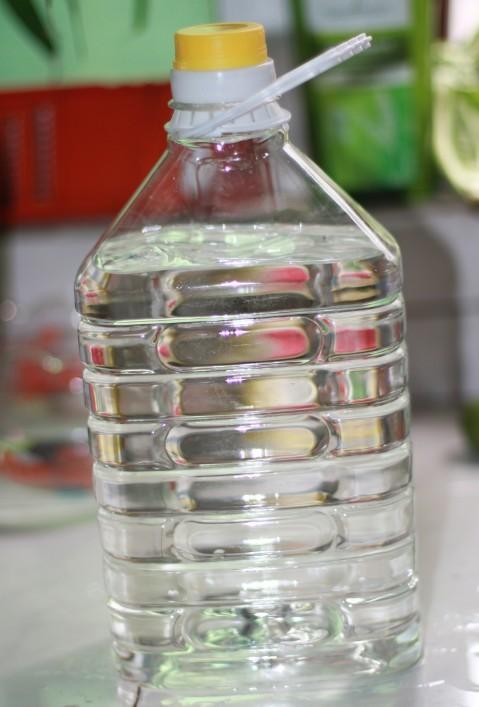 酱油瓶子手工制作