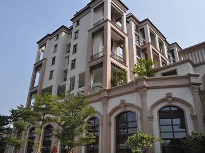 南山前海最廉价的别墅,潜力无限 - 深圳房地产信息网