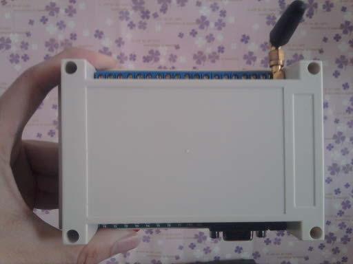 停电报警器 gsm 短信远程控制器