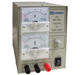 式可调直流稳压电源15v