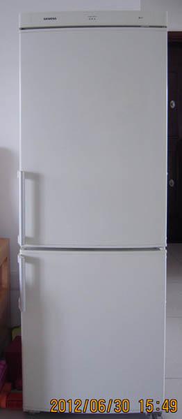 > 西门子冰箱,lg洗衣机转