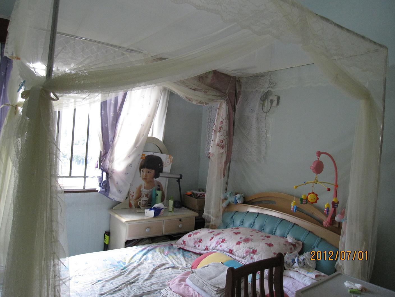 业主直租深圳蛇口半岛花园a区两房(海月地铁站旁)