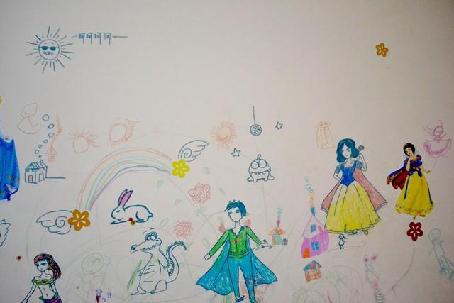 深圳儿童学画画