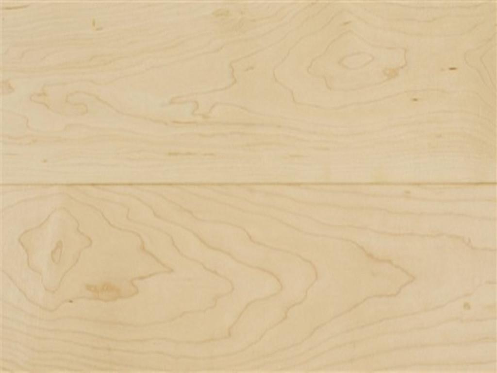 浅白是枫木的最大特点