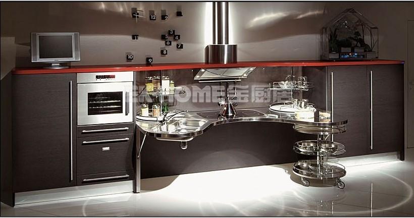 不锈钢橱柜 不锈钢门板 不锈钢彩钢 不锈钢压花台面