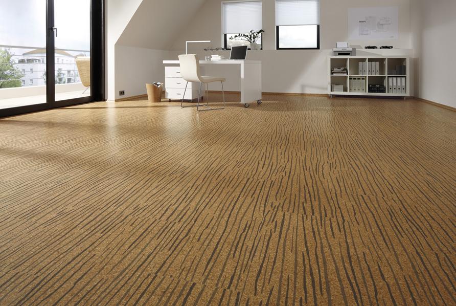 软木地板!