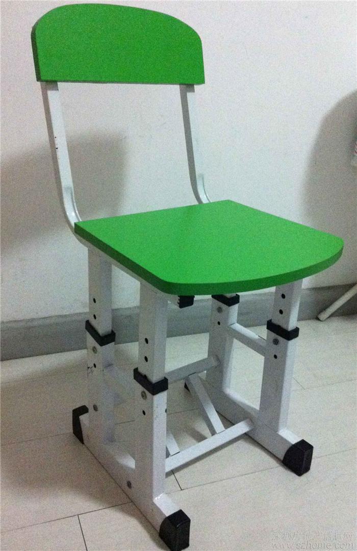 儿童可调节高低座椅
