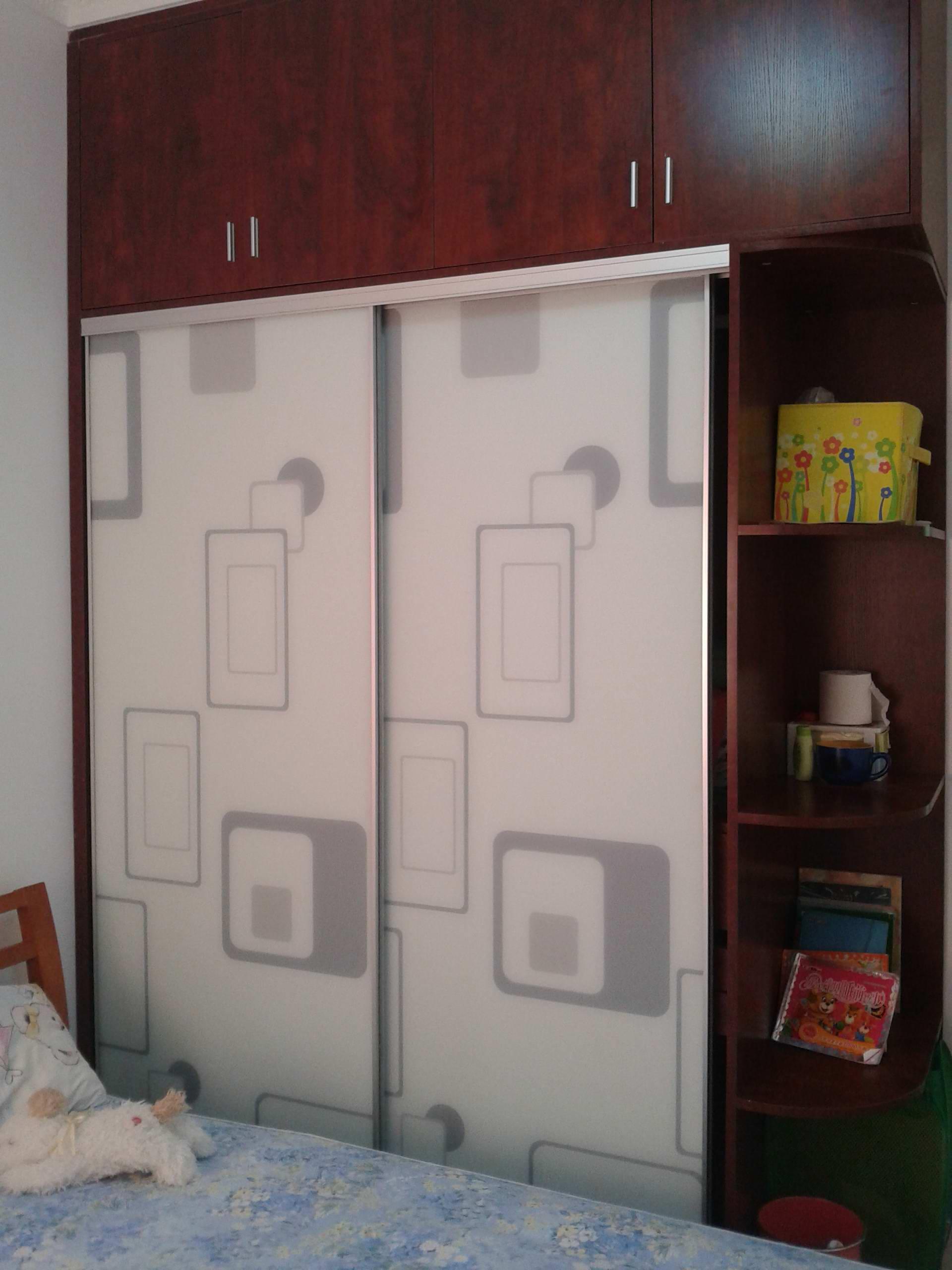 我家的装修效果图 高清图片