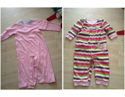 送送送两岁以内女宝宝衣服