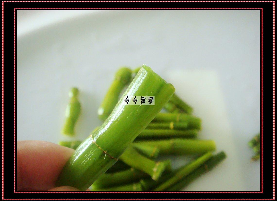 详细图解:新鲜石斛的吃法之一