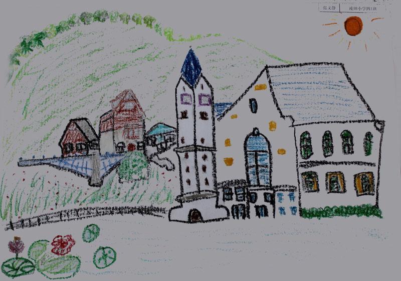 ... 抗战题材的绘画_抗战国庆绘画_... 青 少儿绘画