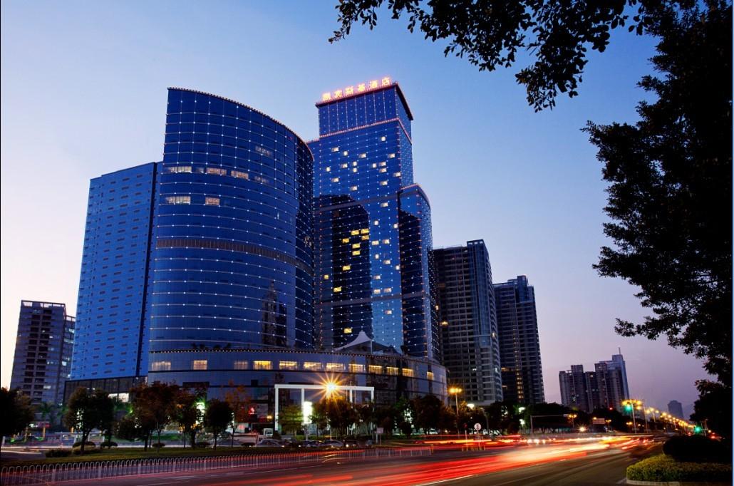 惠州皇家商务行宫 - 营销中心邓长生 - 营销中心邓长生