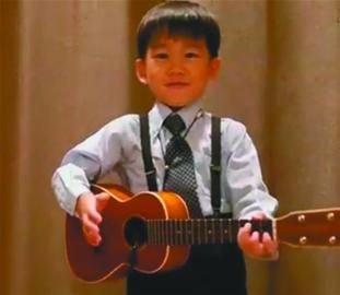 夏威夷尤克里里ukulele深圳开班授课