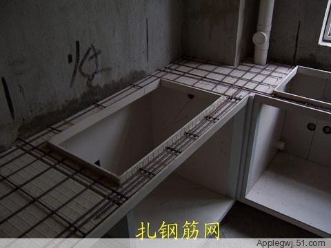 瓷砖橱柜, 砖砌橱柜,传统整体橱柜你会选择哪个?