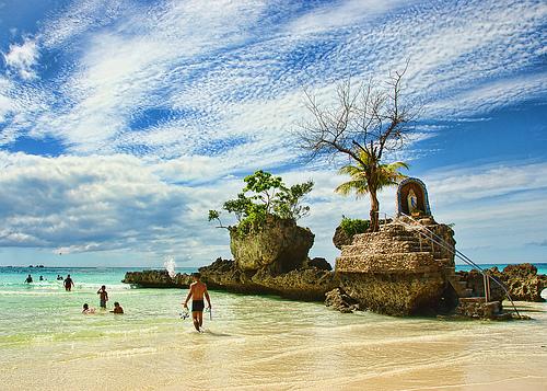 【东南亚海岛攻略大全】马尔代夫 巴厘岛 普吉岛 沙巴文莱 菲律宾长滩