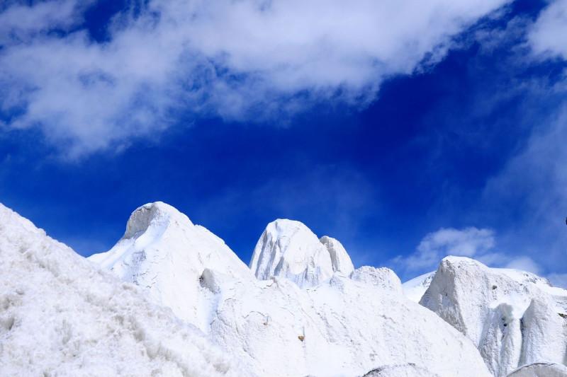 冬天飞英塔的图片