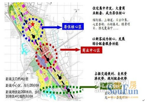 2014河南许昌新区规划图许昌 ...
