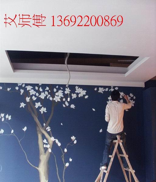 招标重新发贴,上一个平面图,50平方新房简单装修一下 高清图片