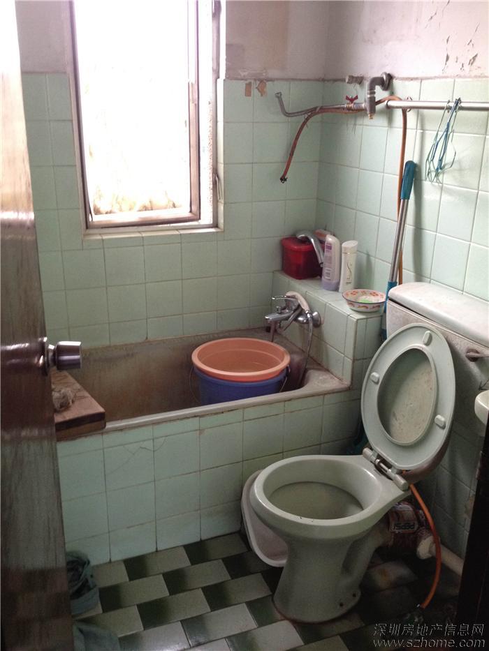 60平老房子简单装修