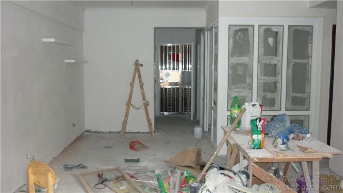 专业室内装修二手房毛坯房翻新改造大小工程都做