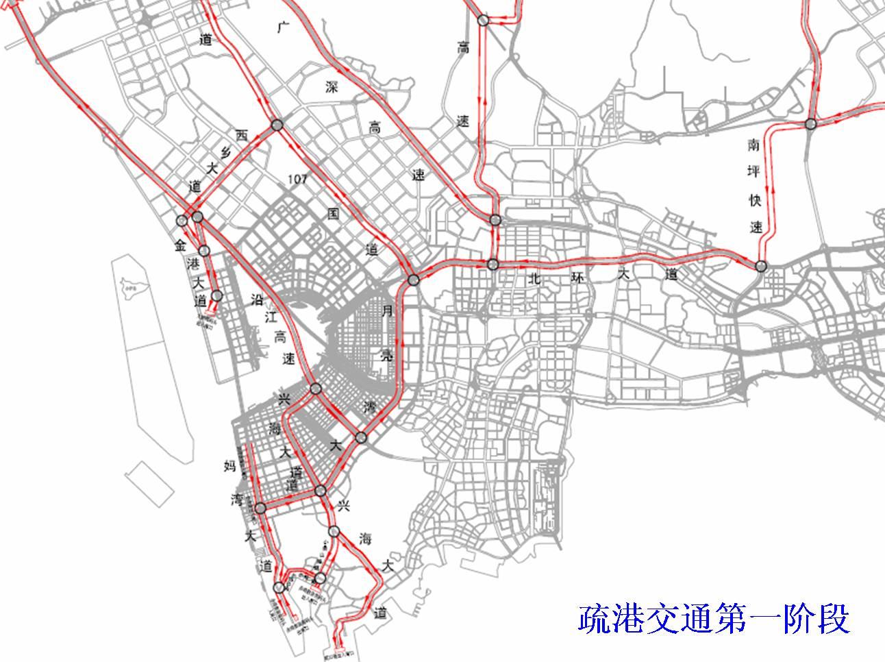 青海省地图