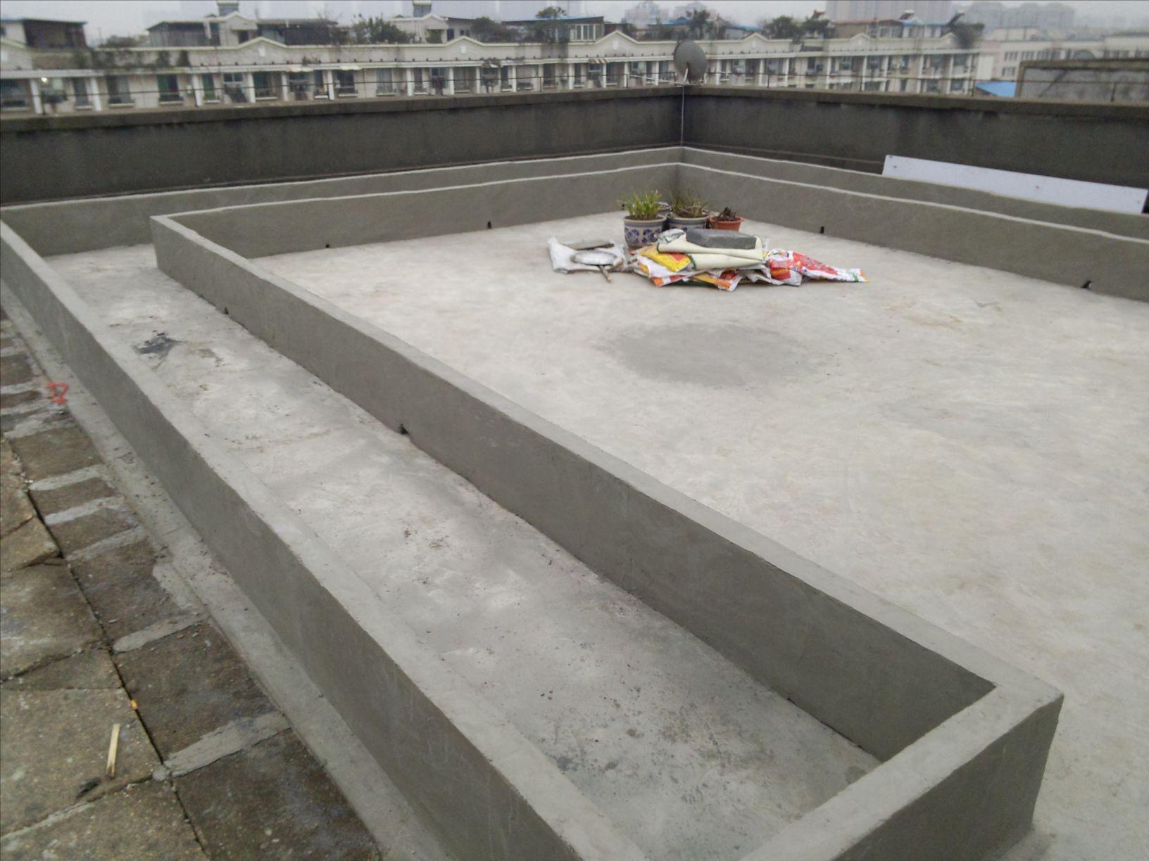家庭楼顶设计图