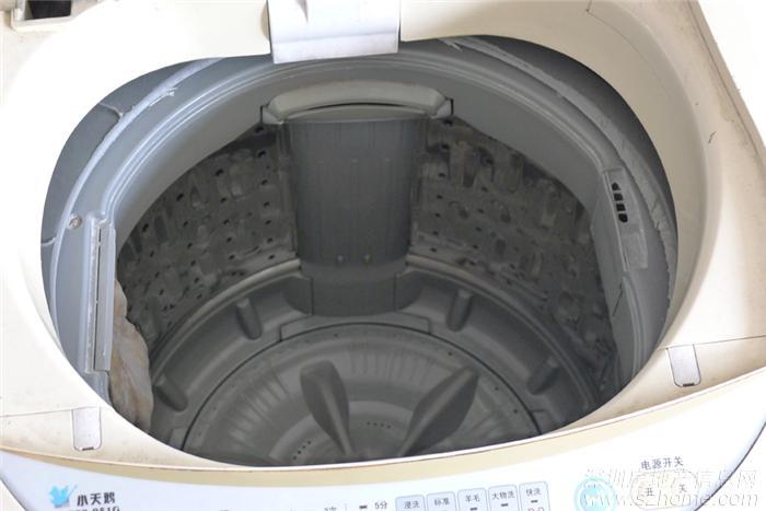 小天鹅全自动洗衣机200元